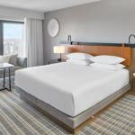 Accommodation near Russ Chandler Stadium - Hyatt Regency Atlanta