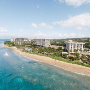 Hotels near Lahaina Civic Center - Hyatt Regency Maui Resort & Spa