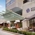 University of Louisville Accommodation - Hyatt Regency Louisville