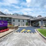 Metro Church Birmingham Hotels - Comfort Inn & Suites Birmingham - Hoover