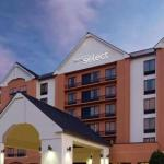 Accommodation near Quality Inn - Hyatt Place-Atlanta-Gwinnett Mall
