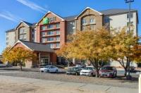 Holiday Inn Express Hotel & Suites Albuquerque Midtown Image