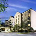 Cowboys Atlanta Hotels - Holiday Inn Express & Suites Alpharetta