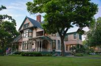 Oliver Inn Bed & Breakfast