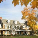 Chimney Hill Estate Inn - Bed And Breakfast