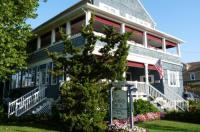 The Bentley Inn, Bay Head - Bed And Breakfast Image