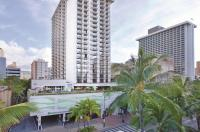 Holiday Inn Waikiki Beachcomber Resort Image