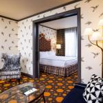 Accommodation near Newmark Theatre - Monaco Portland, a Kimpton Hotel