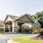 Clarion Inn & Suites Savannah