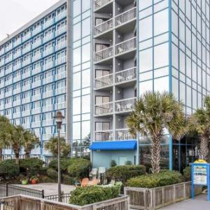 Bluegreen Vacations Seaglass Tower, Ascend Resort Collection