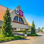 Best Western Plus Coeur D`alene Inn