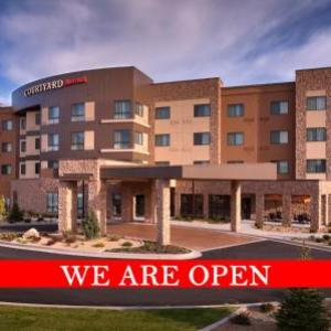 Courtyard By Marriott Lehi At Thanksgiving Point
