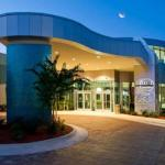 JQH Arena Hotels - Ramada Plaza Springfield Oasis Convention Center