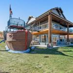 Chalet at Bear Lake, Cabins at Fish Haven