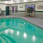 Accommodation near Stiefel Theatre - Country Inn And Suites By Carlson Salina