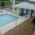 Hotels near Montgomery Motorsports Park - Key West Inn - Millbrook