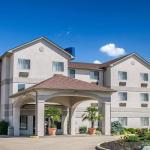 Quality Inn & Suites Brooks