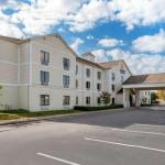 Comfort Inn & Suites Morehead