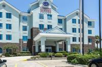 Comfort Suites New Orleans Image