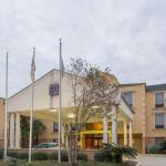 Claude Shaver Theatre Accommodation - Comfort Suites Port Allen