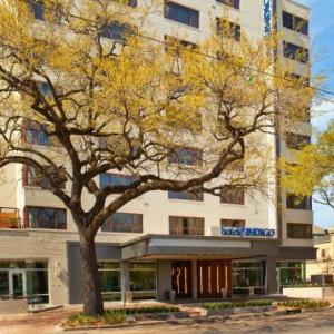 Hotels near Cricket Club New Orleans - Hotel Indigo New Orleans Garden District