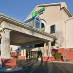 Holiday Inn Express Hotel & Suites Laurinburg