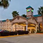 Holiday Inn Express Hotel & Suites Lake Charles
