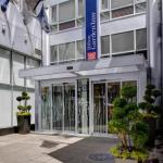 Institute of Culinary Education Accommodation - Hilton Garden Inn Chelsea