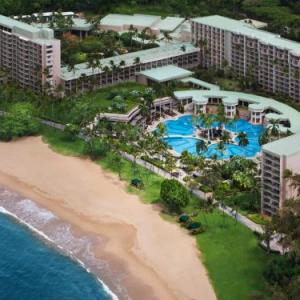 Marriott's Kaua'I Beach Club