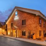 Primitive Fear, Inc. Accommodation - Best Western Denver Southwest