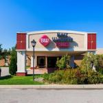 Medina Railroad Museum Hotels - Best Western Plus Lockport Hotel