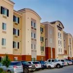 Tyson Events Center Hotels - Candlewood Suites Sioux City - Southern Hills