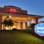 Accommodation near Sleep Train Arena - Hampton Inn & Suites Sacramento Airport Natomas