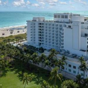 Hotels near Nikki Beach Club Miami - Marriott Stanton South Beach
