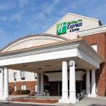 Holiday Inn Express Hotel & Suites Lancaster