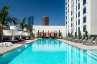 Courtyard By Marriott Los Angeles L.A. Live Image