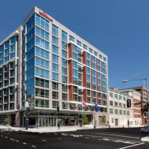 Hilton Garden Inn Washington DC/Georgetown Area