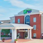 Holiday Inn Express Hotel & Suites Livingston