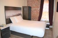Inn On Folsom Image