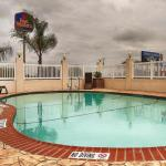 Best Western Refugio Inn