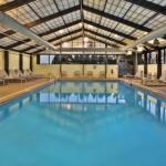 Springhill Suites By Marriott Chicago Sw Burr Ridge / Hinsdale