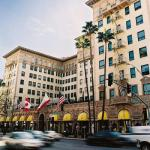 Hotels in Beverly Hills - Beverly Wilshire, A Four Seasons Hotel