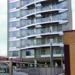 Accommodation near Barclays Center - Hotel Le Bleu