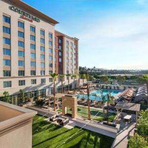 Courtyard By Marriott Irvine Spectrum