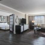 Accommodation near Music Farm - Renaissance Charleston Historic District Hotel