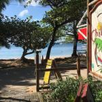 Hotel Chillies and Native Sons Diving, West End, Honduras