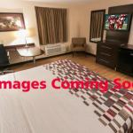 Accommodation near Hillcrest Country Club - Econo Lodge Sutton