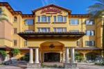 Paso Robles California Hotels - La Bellasera Hotel And Suites