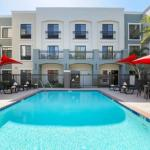Hampton Inn Goleta