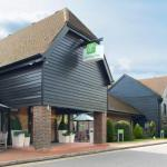 Accommodation near Hop Farm Festival - Holiday Inn Maidstone-Sevenoaks
